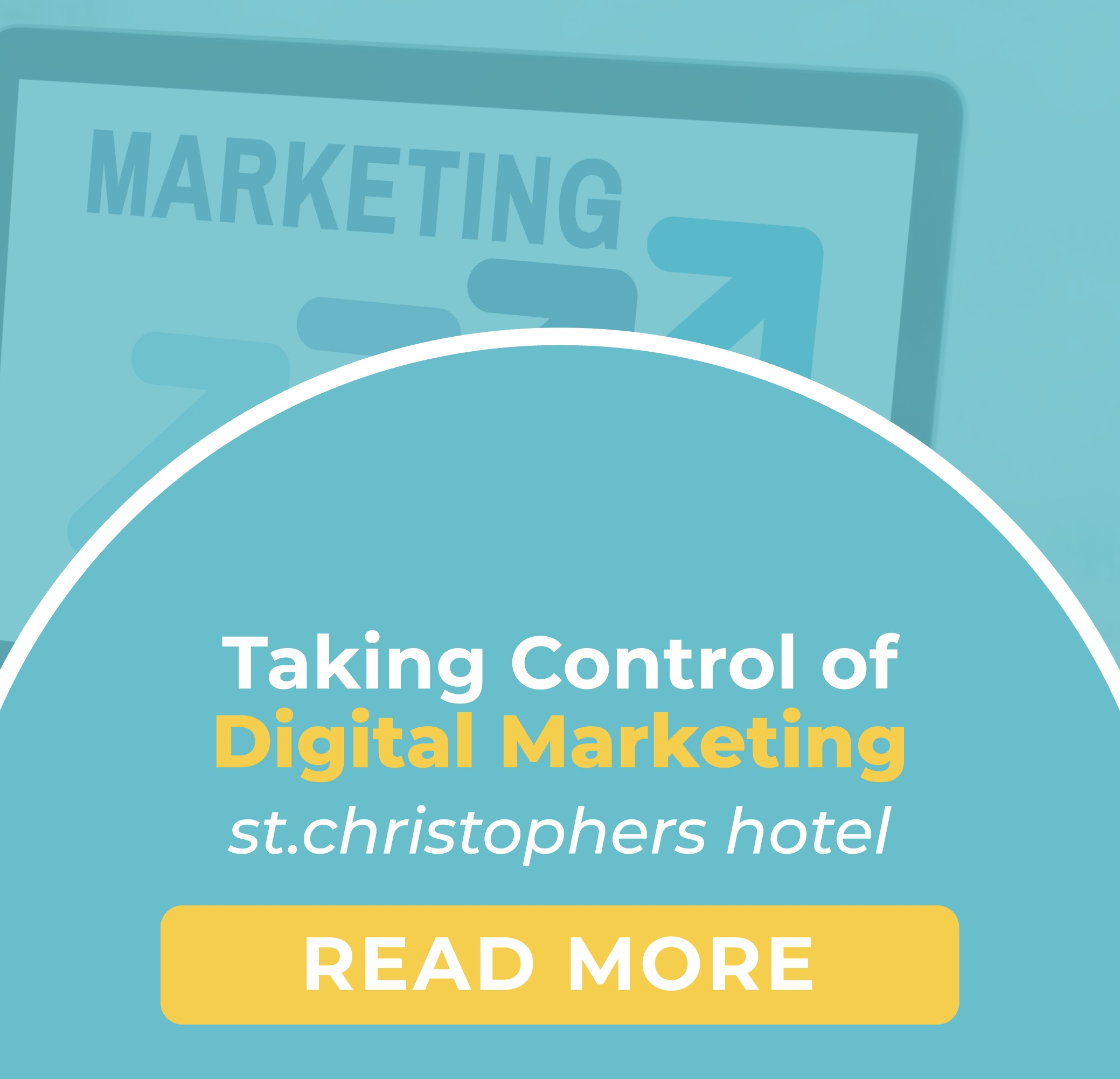 st.christophers hotel case study